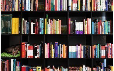 Tres opciones de libros sobre ventas para regalar en el Día del Libro