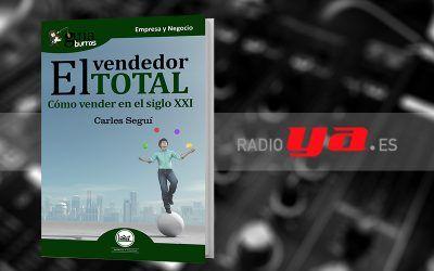 Carles Seguí habla de su libro sobre ventas en 'Colaborum'